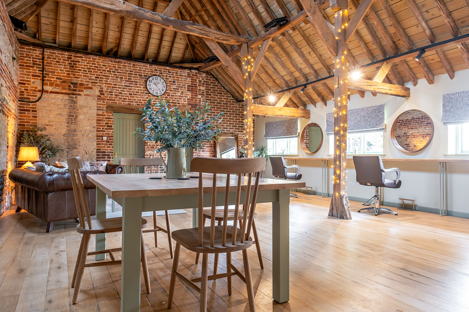 You are currently viewing Introducing The Old Milking Parlour