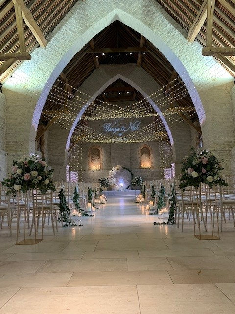 You are currently viewing Wedding Inspiration Day Sunday 10th October 10am – 4pm